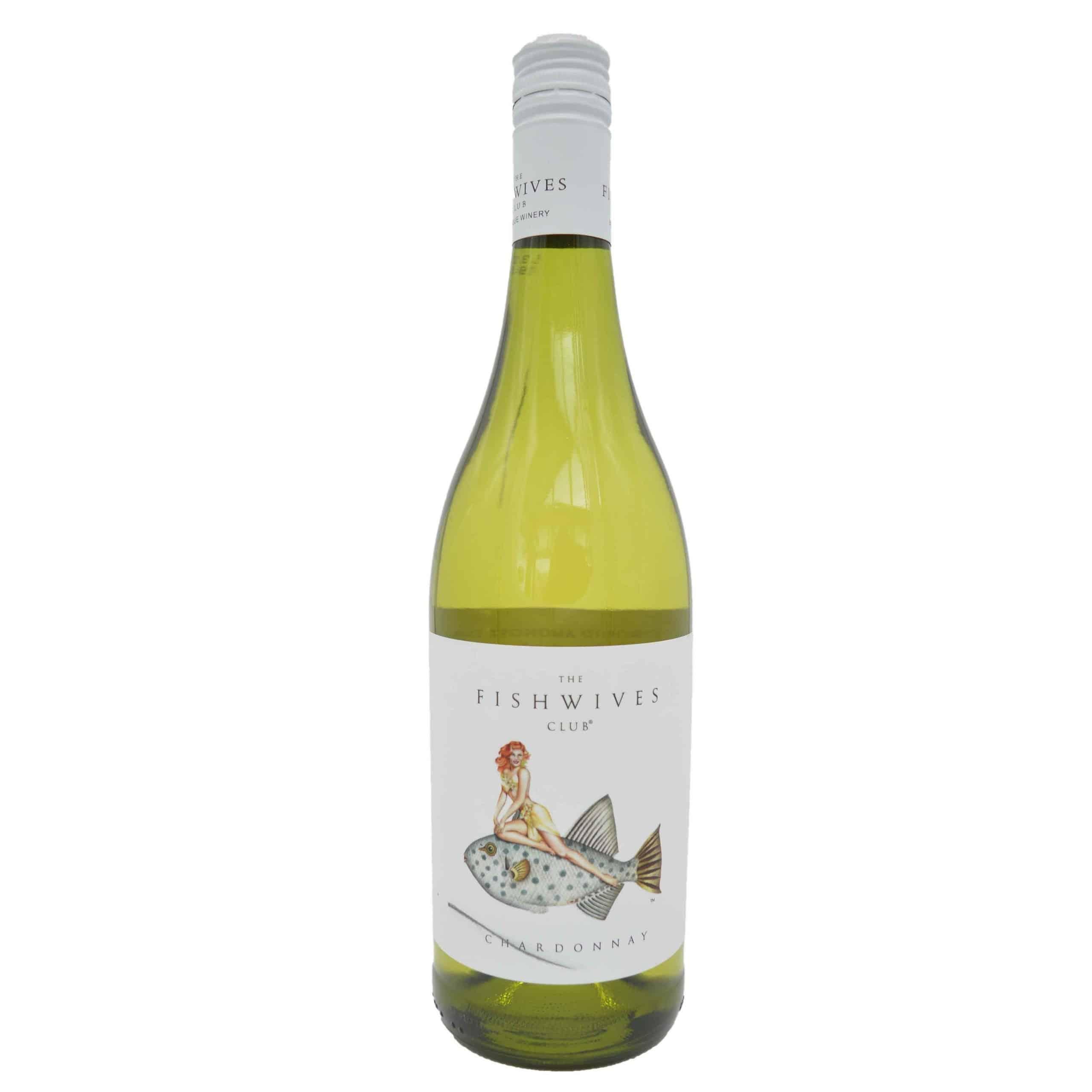 Fishwives-Chardonnay